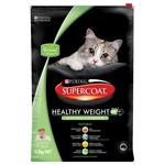 Supercoat Supercoat Cat Healthy Weight 3.5kg