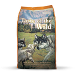 Taste of the Wild Taste Of The Wild High Prairie Bison Venison Puppy 13kg