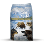 Taste of the Wild Taste Of The Wild Pacific Stream Smoked Salmon 13kg