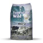 Taste of the Wild Taste Of The Wild Sierra Mountain Roasted Lamb 13kg
