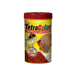 Tetra Tetra Tropical Granules Color Enhance