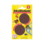 Tetra Tetra Tropical Slow Release Feeder Weekend