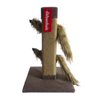 The Catsentials The Catsentials Jute Cat Scratch Post