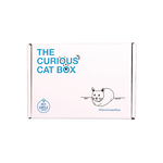 The Curious Cat Box