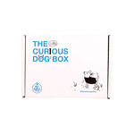 The Curious Little Dog Box