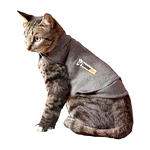 Thundershirt Thundershirt For Cats