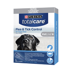 Total Care Total Care Flea And Tick Control Large Dog