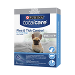 Total Care Total Care Flea And Tick Control Small Dog