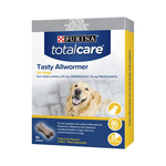 Total Care Total Care Tasty Allwormer Large Dog