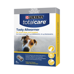 Total Care Total Care Tasty Allwormer Puppy Small Dog