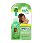 Tropiclean Tropiclean Cat Clean Teeth Gel