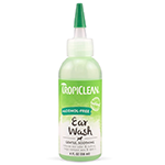 Tropiclean Tropiclean Ear Wash Alcohol Free