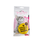 Trouble and Trix Trouble And Trix Cat Treats Chicken Breast
