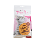 Trouble and Trix Trouble And Trix Cat Treats Salmon Fillet