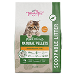 Trouble and Trix Trouble And Trix Natural Litter Pellets