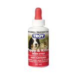 Troy Troy Puppy And Kitten Worm Syrup