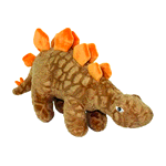 Tuffy Tuffy Mighty Toy Dinosaur Stegosaurus