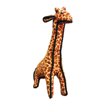 Tuffy Tuffy Zoo Animal Series Girard Giraffe