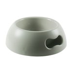 United Pets United Pets Bowl Pappy Grey