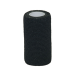 Value Plus Value Plus Valuwrap Cohesive Bandage 10cm Black