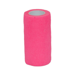 Value Plus Value Plus Valuwrap Cohesive Bandage 10cm Pink