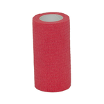 Value Plus Value Plus Valuwrap Cohesive Bandage 10cm Red