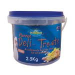 Vetafarm Vetafarm Parrot Deli Treats 2.5kg