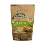 Vetalogica Vetalogica Australian Naturals Cat Treats Chicken With Peas