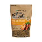 Vetalogica Vetalogica Australian Naturals Cat Treats Duck And Potato