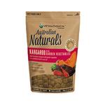 Vetalogica Vetalogica Australian Naturals Cat Treats Kangaroo With Garden Vegetables