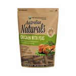 Vetalogica Vetalogica Australian Naturals Dog Treats Chicken With Peas
