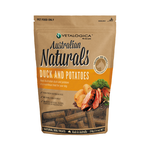 Vetalogica Vetalogica Australian Naturals Dog Treats Duck And Potato
