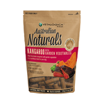 Vetalogica Vetalogica Australian Naturals Dog Treats Kangaroo With Garden Vegetables