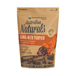 Vetalogica Vetalogica Australian Naturals Dog Treats Lamb With Pumpkin
