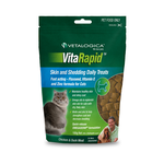 Vetalogica Vetalogica Vitarapid Cat Treats Skin And Hairball