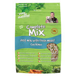 Vets All Natural Vets All Natural Complete Mix Cat And Kitten 5kg