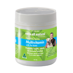 Vets All Natural Vets All Natural Healthchews Multi Vitamin