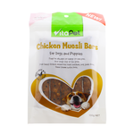 Vitapet Vitapet Dog Treats Chicken Muesli Bar