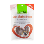 Vitapet Vitapet Dog Treats Jerhigh Chicken Sticks Giant