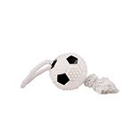 Vitapet Vitapet Energy Burner Rope Soccerball
