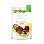 Vitapet Vitapet Jerhigh Liver Sticks