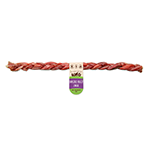 WAG Wag Dog Treats Bully Stick Braided
