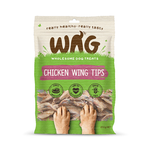 WAG Wag Dog Treats Chicken Wing Tips