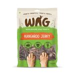 WAG Wag Dog Treats Kangaroo Jerky