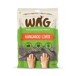 WAG Wag Dog Treats Kangaroo Liver