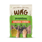 WAG Wag Dog Treats Kangaroo Tendons