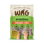 WAG Wag Dog Treats Kangaroo Tubes