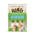WAG Wag Dog Treats Sheep Ears