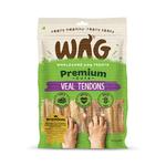 WAG Wag Dog Treats Veal Tendons