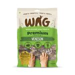 WAG Wag Dog Treats Venison Jerky